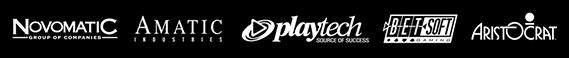 Software Anbieter im 77 Jackpot Casino