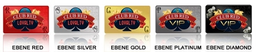 Club Red Loyalty