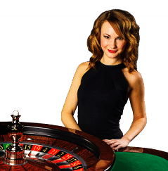 Roulette live im Mybet Casino