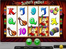 jesters follies