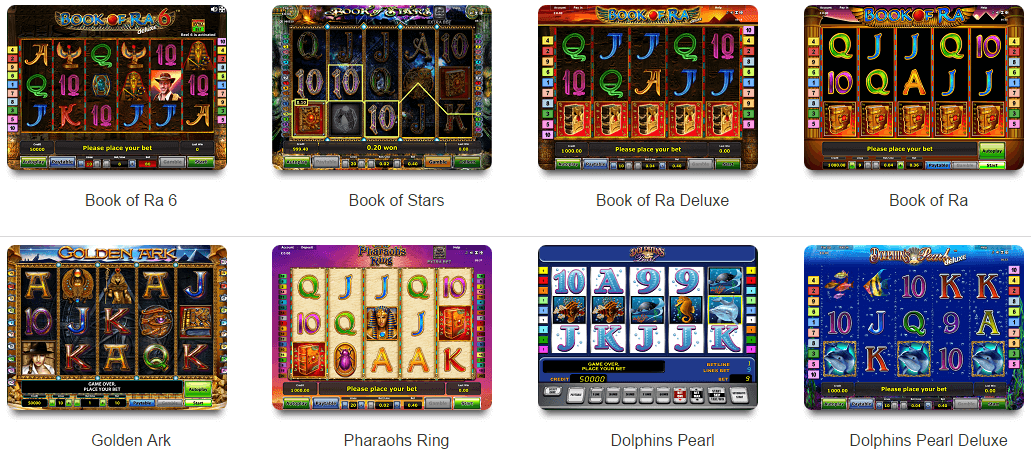 slots online casinos novolin