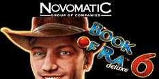 Novoline/Novomatic