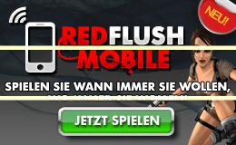 Redflush Mobile Casino