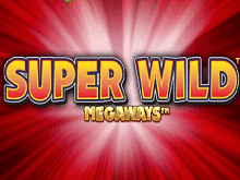Super Wild Megaways