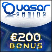 Quasar Schnelle Auszahlungen