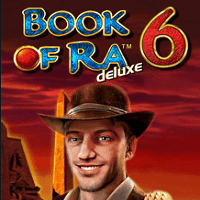 Book of Ra 6 Gratis Slot