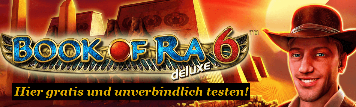 Gratis Book of Ra 6 spielen