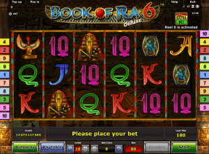 Book of Ra 6,