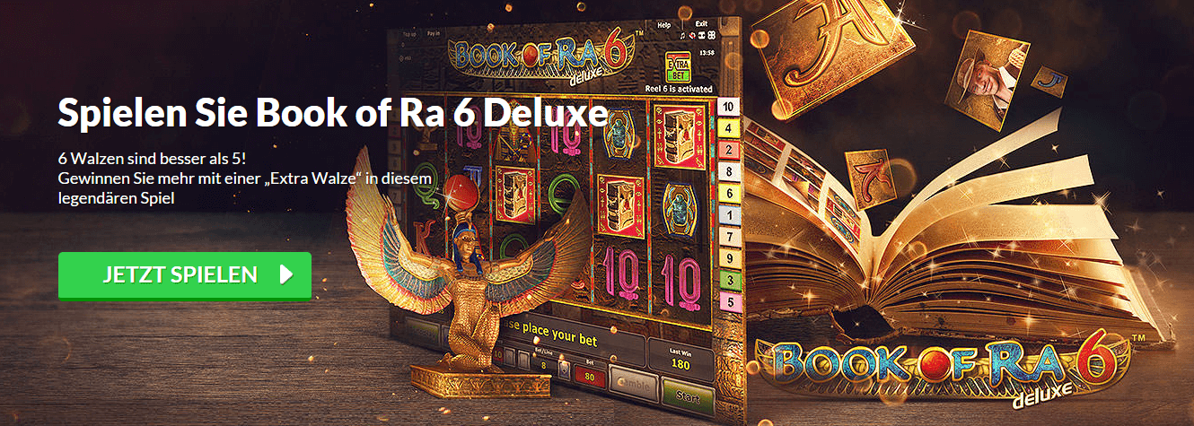 online casino portal book of ra oyna