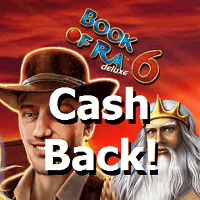Novoline Casino Cash Back