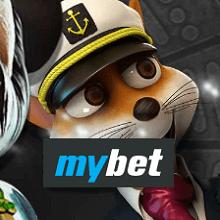 Mybet Casino Bonus Angebote