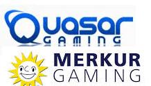 Quasar Casino Merkur Slots