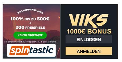 Neues Novoline Online Casino