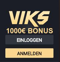 Viks-Casino-Bonus-1000