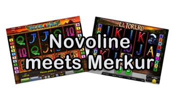 Online Casino Novoline Merkur