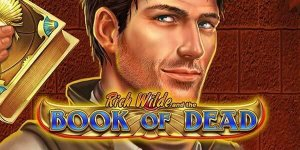 Book of Dead im Spintastic Casino