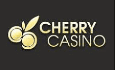Cherry Casino Logo Neu