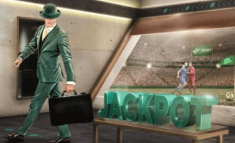 World Jackpot Mr Green Casino