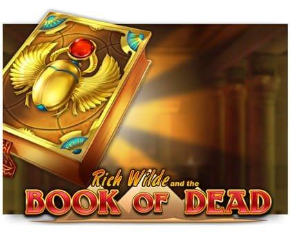 Book of Dead mit Bonus spielen