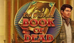 Book of Dead Freispiele Blitzino Casino