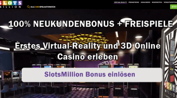 slotsmillion-bonus
