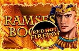 Red Hot Firepot Unibet Casino