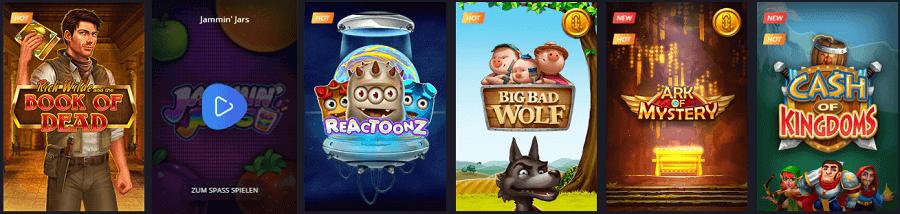Twin-Casino-Play´n-Go-und-Novoline-Spiele