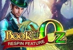book of oz im omni slots casino