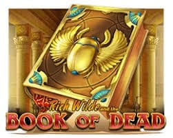 Book of Dead 50 Freispiele ohne Umsatz erhalten