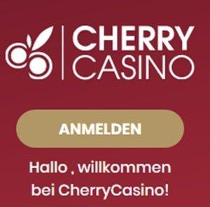 Cherry Casino Play'n Go Slots und mega Bonus