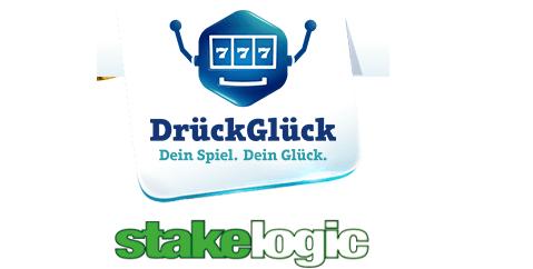Stakelogic Spiele DrückGlück Kostenlos