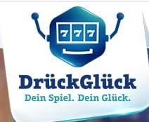 Werde DrückGlück Slot Star in den angebotenen Slot Turnieren