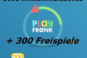 Stakelogic Slots und Live Casino bei PlayFrank