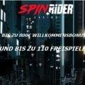Spin Rinder mit bis zu 800€ Bonus und Freispielen
