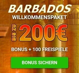 Online Casino Barbados • Full Gambling Info