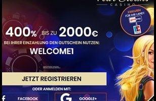 FourCrowns das Casino für besondere Online Spiele