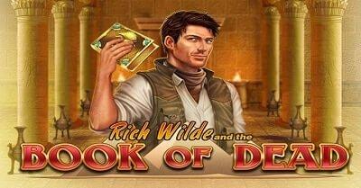 Book-fo-Dead-Casino