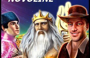 Novoline Spielautomaten immer noch verfügbar