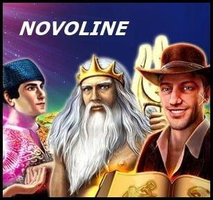 Novoline Online Casino Kostenlos