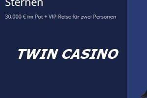 Das Twin Casino Turnier mit Vip Reisen Gewinn