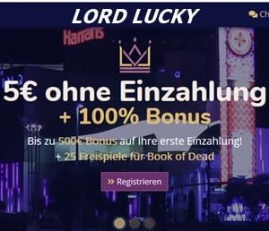 Lordlucky