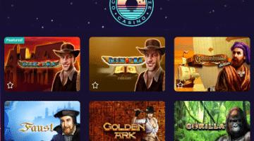 Ocean Breeze Casino Spiele Deutschland