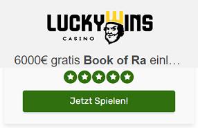 luckywins casino